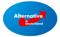 AfD Hanau Logo